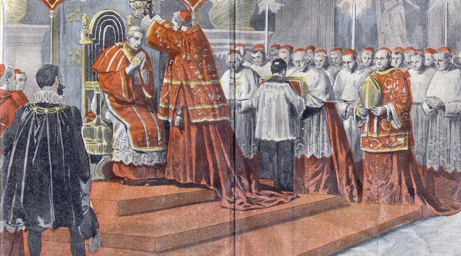 E-supremi-apostolatus