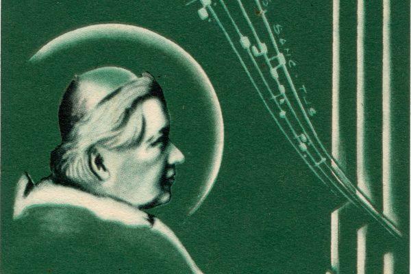 S.Pius x 11