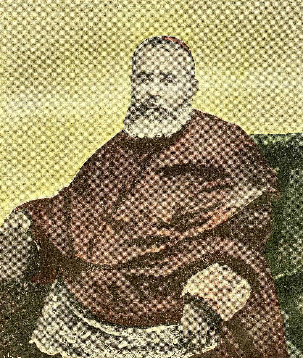 José de Calasanz Vives y Tuto