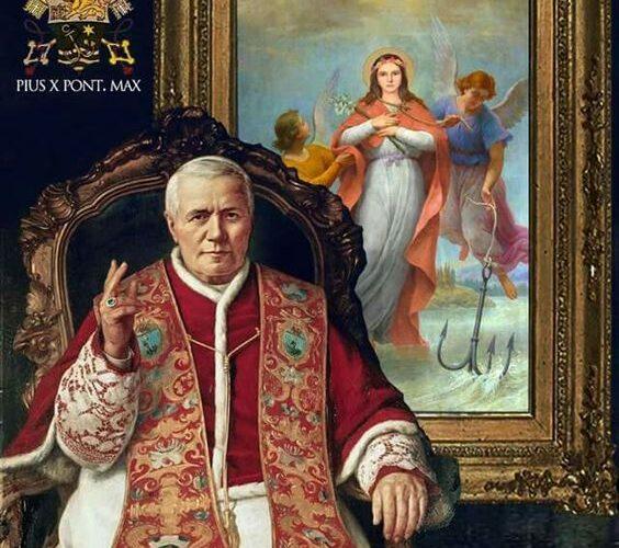 Pius X Filomena
