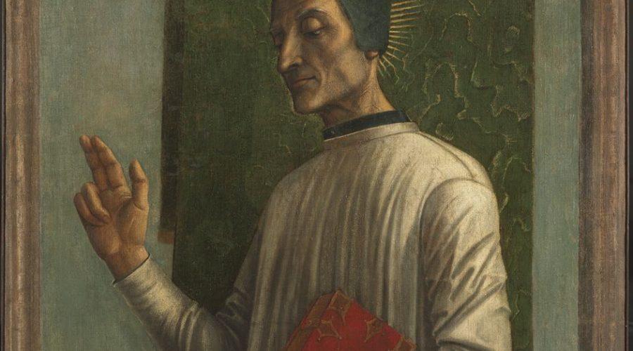 pierwszy patriarcha wenecji